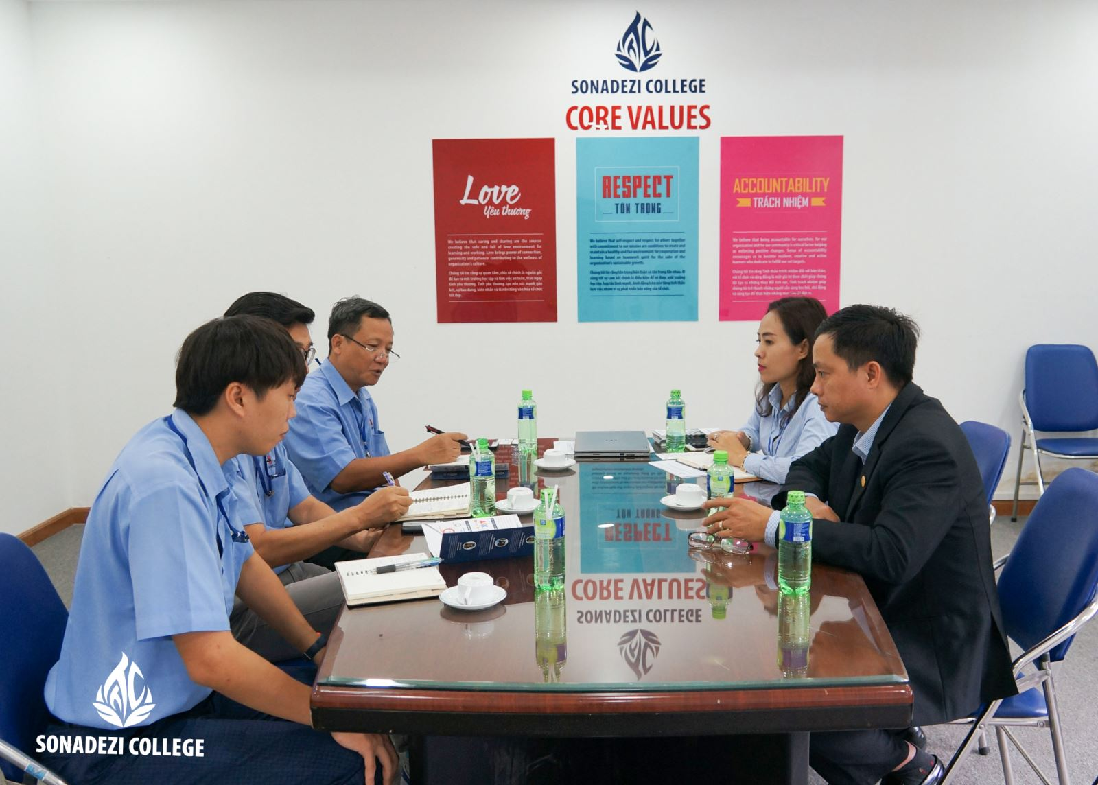 Công ty Hwaseung Vina